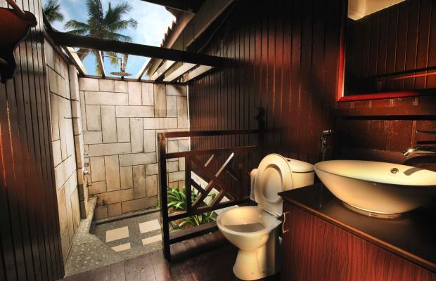 фотографии отеля Paya Beach Resort изображение №7