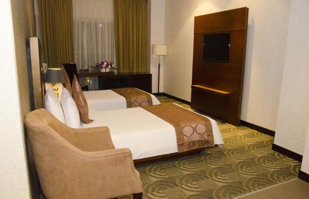фото отеля StarPoints Kuala Lumpur изображение №21