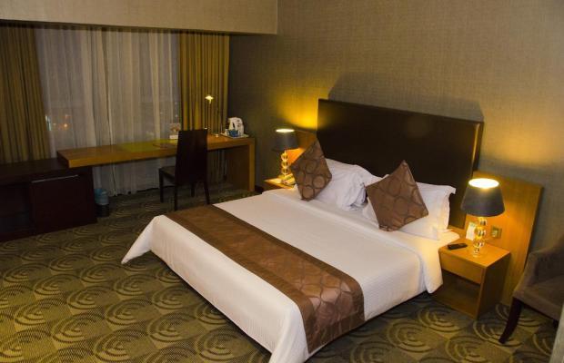 фото отеля StarPoints Kuala Lumpur изображение №17