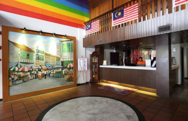 фото Swiss Inn Chinatown Kuala Lumpur изображение №26