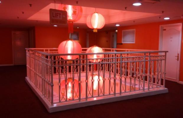 фото отеля Swiss Inn Chinatown Kuala Lumpur изображение №9