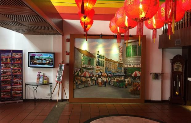 фотографии Swiss Inn Chinatown Kuala Lumpur изображение №4