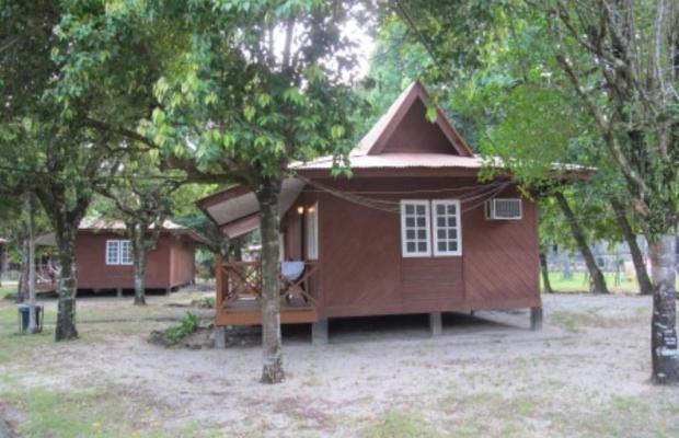 фотографии отеля Tioman Paya Resort изображение №15