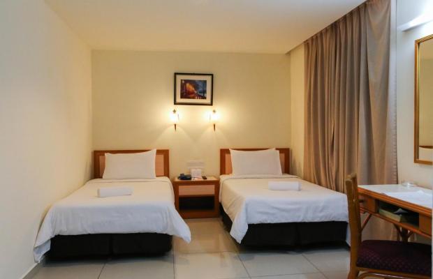 фотографии отеля Corona Inn изображение №19