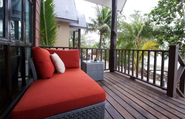 фотографии отеля Tunamaya Beach & Spa Resort изображение №7