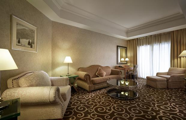 фото отеля Sunway Putra (ex. The Legend) изображение №9