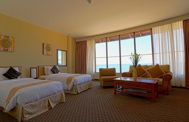 фотографии отеля Damai Puri Resort & Spa (ех. Holiday Inn Damai Lagoon) изображение №7