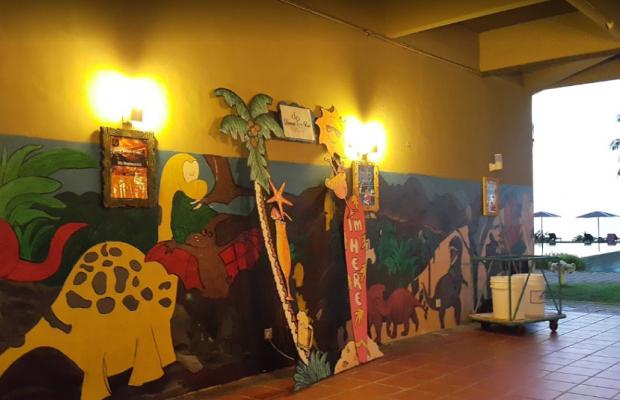 фотографии Damai Puri Resort & Spa (ех. Holiday Inn Damai Lagoon) изображение №4