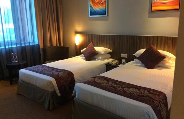 фото отеля Hotel Royal Kuala Lumpur (ex. Coronade Kuala Lumpur) изображение №41
