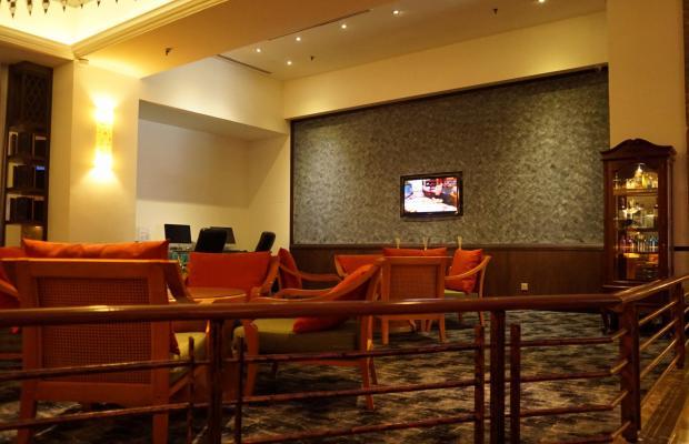 фото Hotel Royal Kuala Lumpur (ex. Coronade Kuala Lumpur) изображение №22