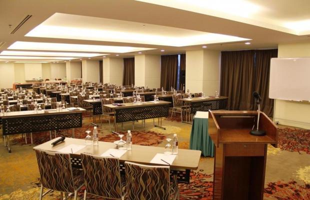 фото Hotel Royal Kuala Lumpur (ex. Coronade Kuala Lumpur) изображение №10