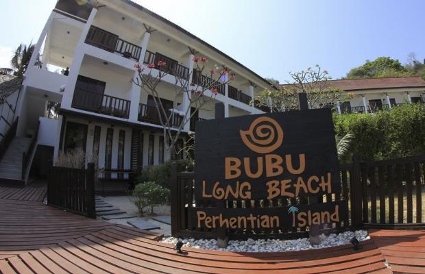 фото Bubu Long Beach Resort изображение №6