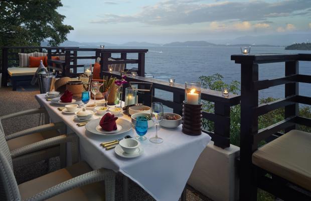 фотографии отеля Gaya Island Resort изображение №15