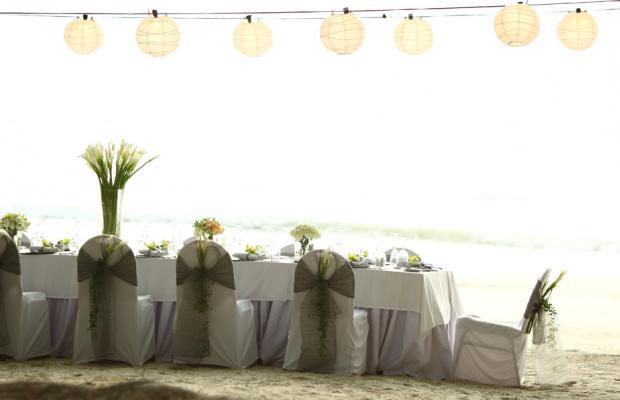 фото Gaya Island Resort изображение №14