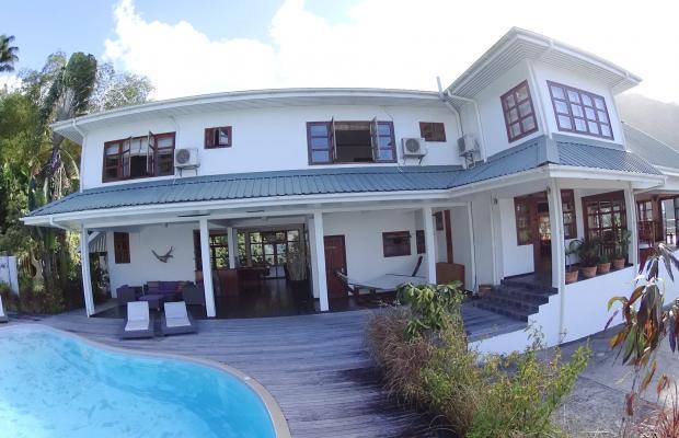 фотографии Copolia Lodge изображение №56