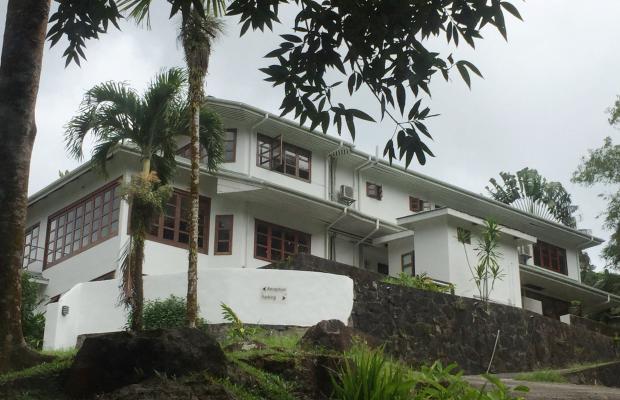 фото отеля Copolia Lodge изображение №21