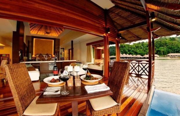 фото отеля Gayana Eco Resort изображение №25