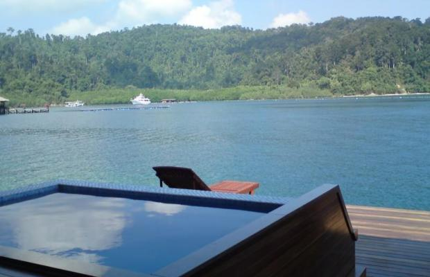 фотографии Gayana Eco Resort изображение №20