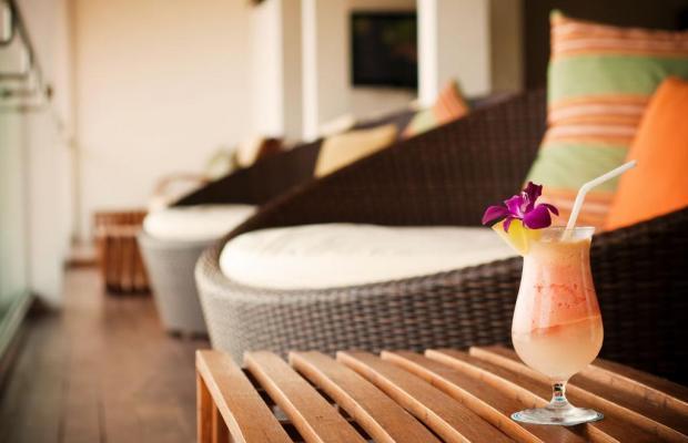 фотографии отеля Gayana Eco Resort изображение №19