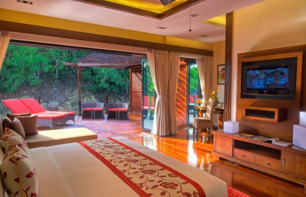 фото Gayana Eco Resort изображение №6