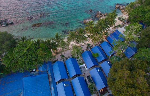 фото отеля Coral View Island Resort изображение №13