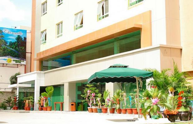фото отеля M Chereville Hotel изображение №1