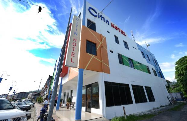 фото отеля Citin Langkawi изображение №13