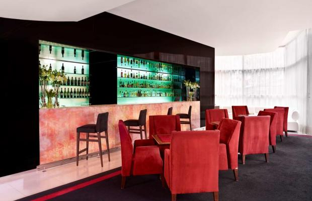 фото отеля Sheraton Porto Hotel & Spa изображение №9