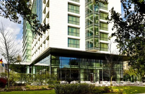 фотографии Sheraton Porto Hotel & Spa изображение №4