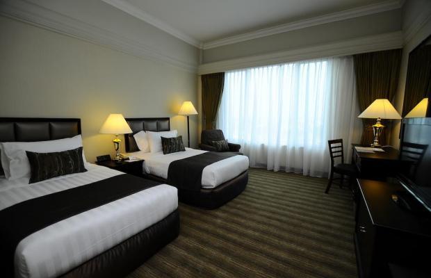 фото отеля The Katerina Hotel изображение №17