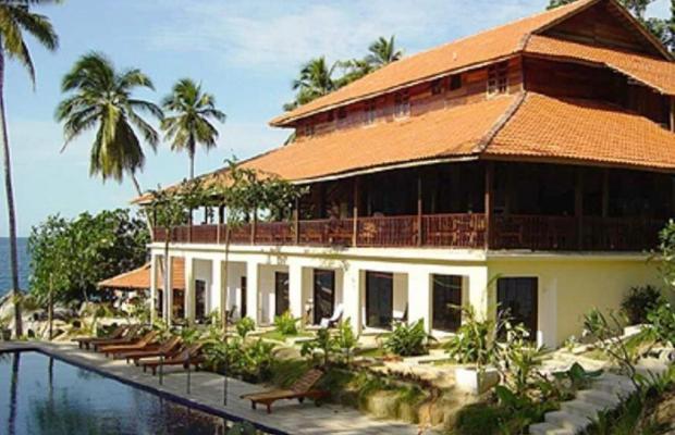 фотографии отеля D Coconut Lagoon изображение №15