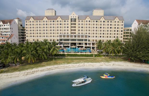 фото отеля Corus Paradise Resort изображение №9