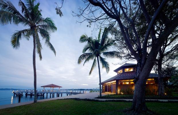 фото отеля Shangri-La's Tanjung Aru Resort изображение №5