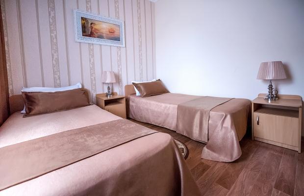 фотографии отеля АзовЛенд (AzovLend) изображение №19