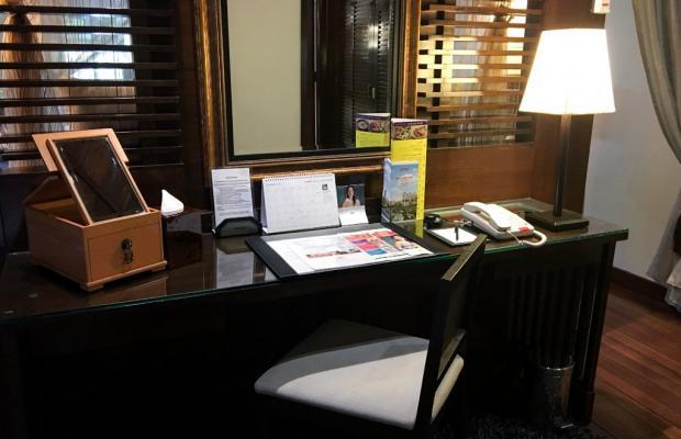 фотографии отеля The Villas at Sunway Resort изображение №3