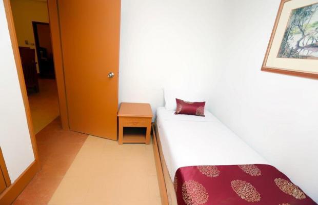 фото отеля M Suites изображение №17