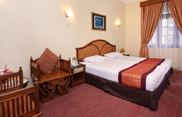 фотографии отеля Federal Villa Beach Resort (ex. Federal Lodge) изображение №3