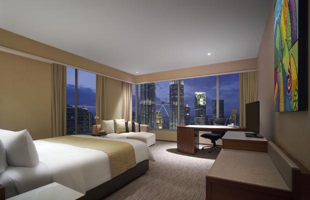 фото отеля Traders Hotel изображение №5