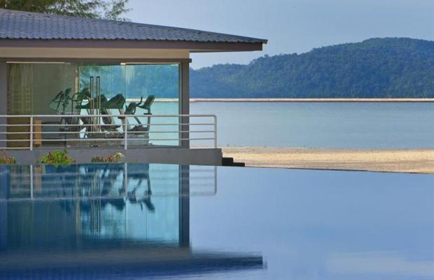 фото отеля Century Langkasuka Resort (ex. Four Points by Sheraton Langkawi Resort) изображение №21