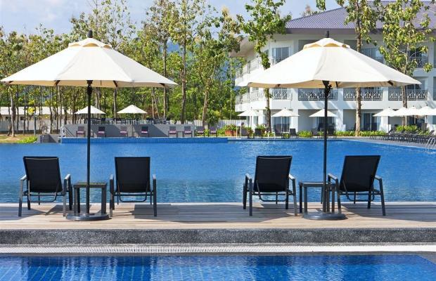 фотографии Century Langkasuka Resort (ex. Four Points by Sheraton Langkawi Resort) изображение №8