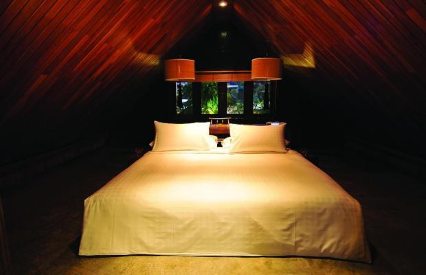 фотографии отеля Villa Samadhi изображение №31