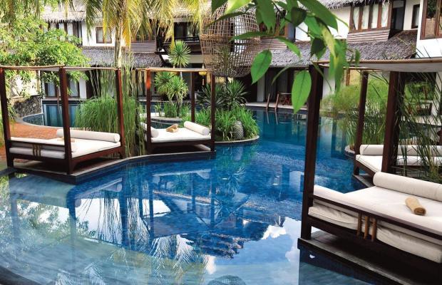 фото отеля Villa Samadhi изображение №9