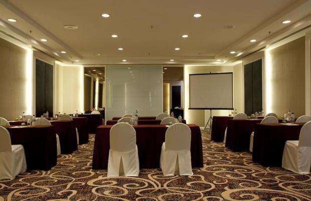 фотографии отеля Vistana Kuala Lumpur изображение №7