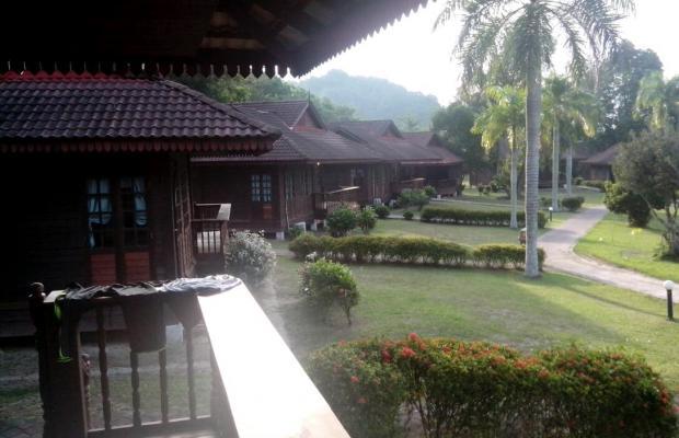 фотографии отеля Teluk Dalam Resort изображение №19