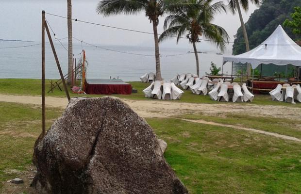 фотографии отеля Teluk Dalam Resort изображение №15