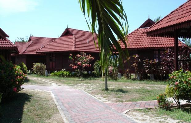 фотографии отеля Teluk Dalam Resort изображение №3