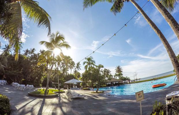 фото отеля Palm Beach Resort & SPA изображение №1