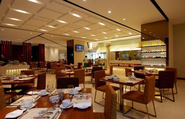 фото отеля Mutiara Johor Bahru изображение №37