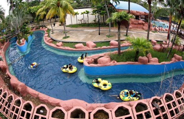 фотографии отеля A'Famosa Resort изображение №15
