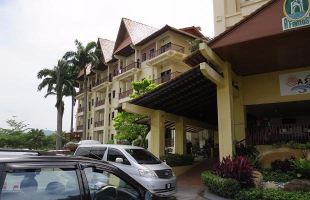 фото отеля A'Famosa Resort изображение №5